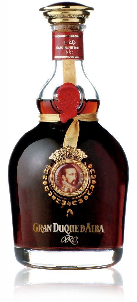 Gran Duque De Alba Oro