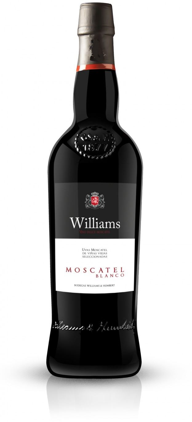 moscatel williams