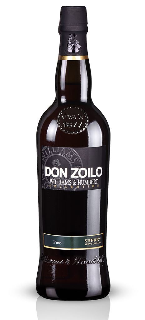 Williams & Humbert Collection Don Zoilo Fino