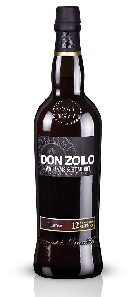 Williams & Humbert Collection Don Zoilo Oloroso