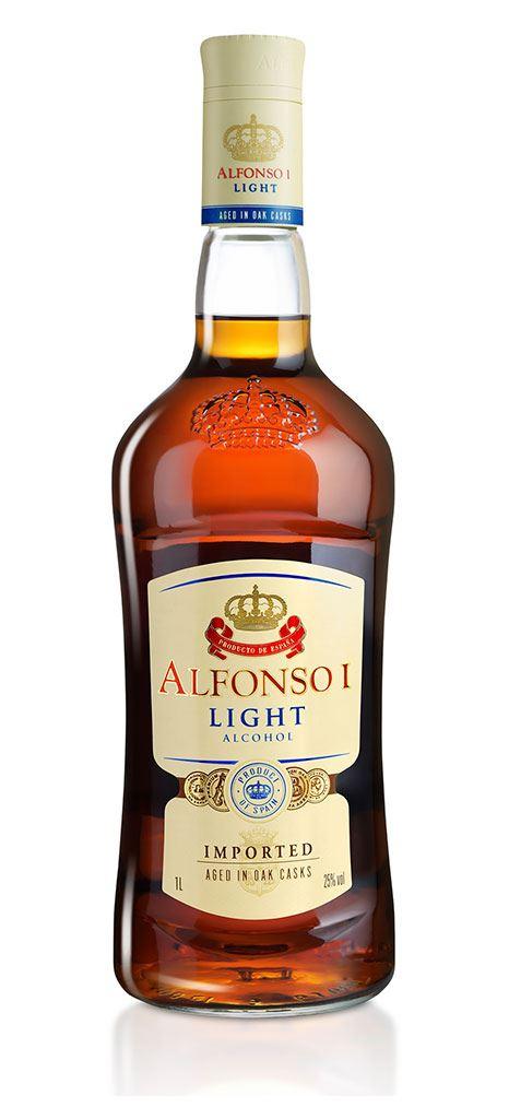 Alfonso I Light