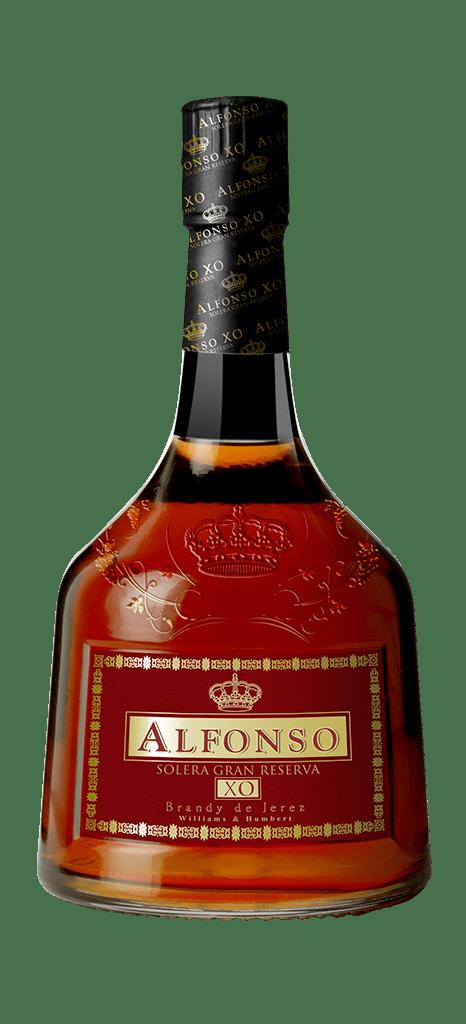 Alfonso XO