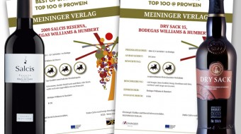 TOP100 PROWEIN 2015