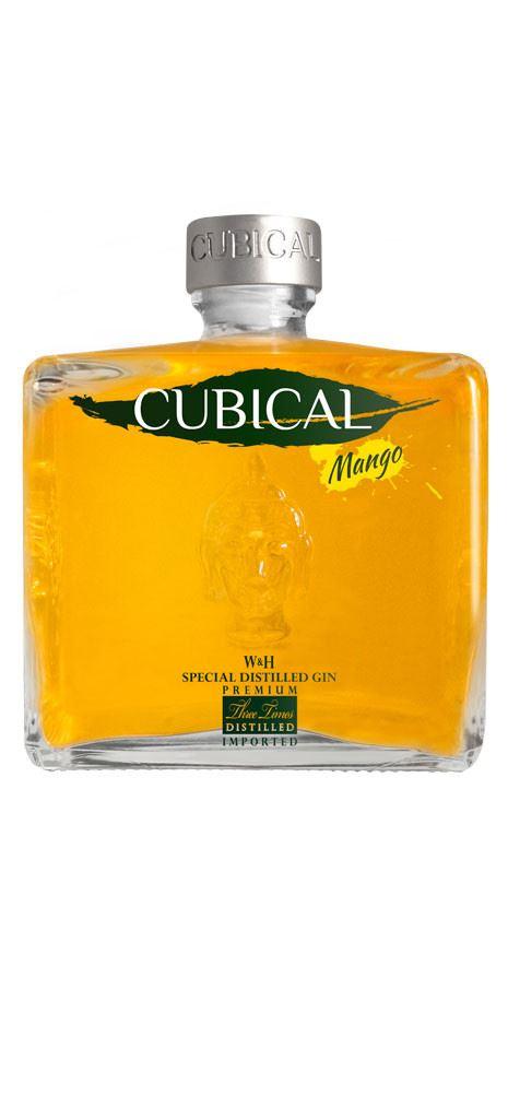 Cubical Mango