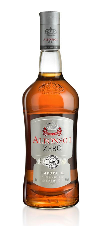 Alfonso I Zero