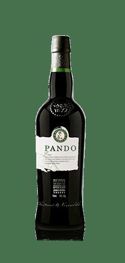 Fino Pando / Vino Fino